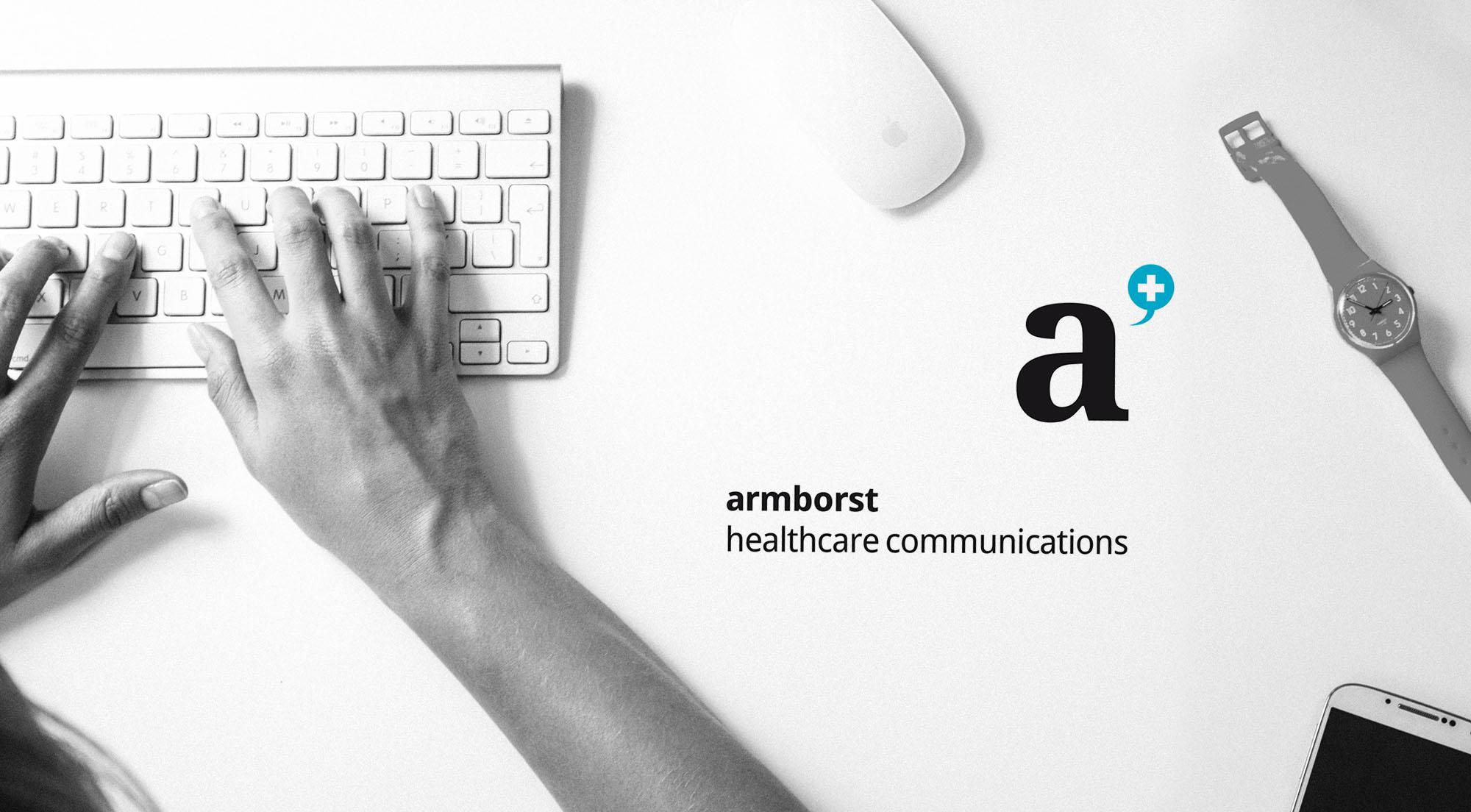 armborst healthcare communications